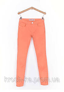 Джинсы для девочки Blake Tiffosi Португалия Orange 5580
