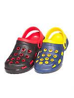 Детские кроксы оптом в категории обувь для пляжа и бассейна в ... 6c29a2e3359