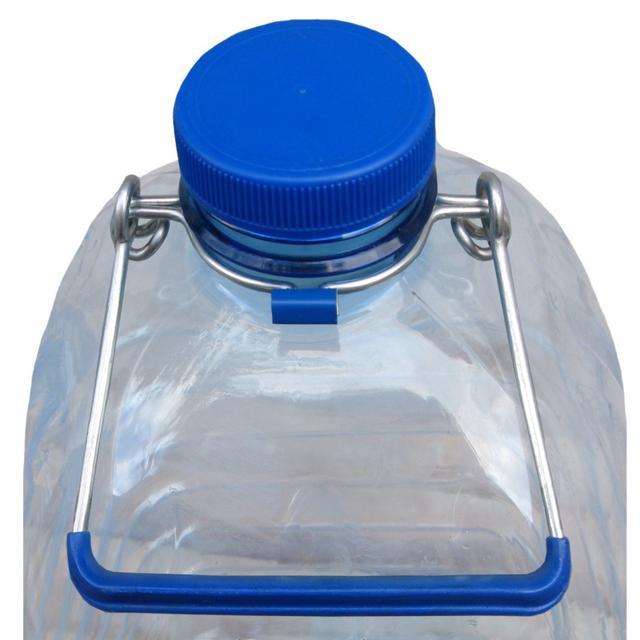 Ручки для переноса бутылей. Сменные ручки для ПЭТ бутылей