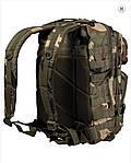 Рюкзак тактический us assault pack LG W/L 36л Германия, фото 2