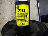 Амортизатор передний правый под ABS, Авео Вида, 9698082-7, фото 3
