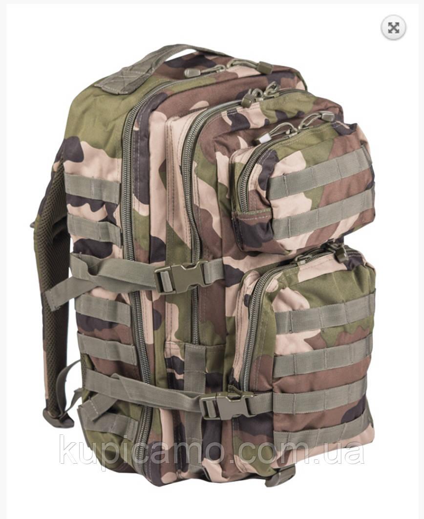 Рюкзак тактический us assault pack LG CCE 36л Германия