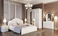 """Спальня 4Д """"Лаура"""", фото 1"""