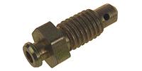 Штуцер прокачки тормозов S10 (М8х1,25) усиленный (Ваз 2101-2115)