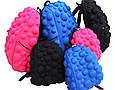 Рюкзак детский Bubble mini розовый 10 L, 16350, фото 8