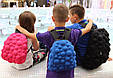 Рюкзак детский Bubble mini розовый 10 L, 16350, фото 5