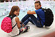 Рюкзак детский Bubble mini розовый 10 L, 16350, фото 4