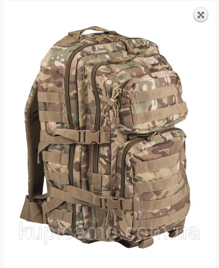 Рюкзак тактический us assault pack LG MULTITARN 36л Германия