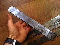 Поковки для ножей