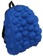 Рюкзак детский Bubble mini синий 10 L, 16351