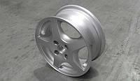 Диск колесный (литой) Chery Amulet  А15 / Чери Амулет А15 A11-3100020AN