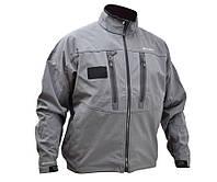 Куртка Formax Nordics Soft Shell Grey, фото 1
