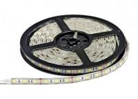 Світлодіодна стрічка ARB SMD 2835-120 WHITE (7200-7400K), білий, 818Lm/m, 9Вт/м, PREMIUM, IP 33