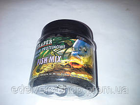 Бойлы тонущие TRAPER(ТРАПЕР) рыбный микс