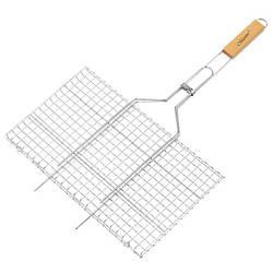Решетка-гриль  26х45см MR-1005