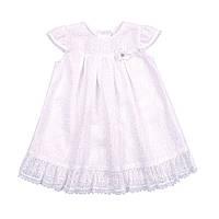 Платье для девочки Бемби Украина экри ПЛ200