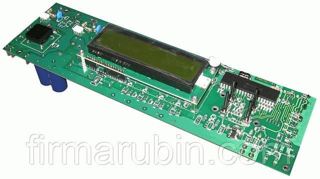 STRAUS-S12 — контроллер бытового инкубатора (аналог СТРАУС, PMCSIL-4х)