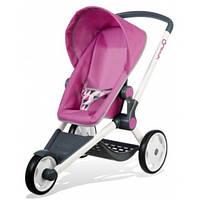 Коляска для кукол и пупсов 3 -х колёсная Maxi-Cozy детская Smobi 255098