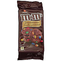 Печенье M&M's Schokoladenkekse,180 г.