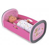 Кроватка для кукол детские Smobi 220313