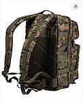 Рюкзак тактический us assault pack LG DIGITAL W/L 36л Германия, фото 2