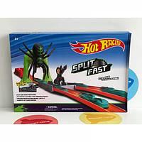 Игрушки Автотрек гоночный детский Hot Wheel 99951