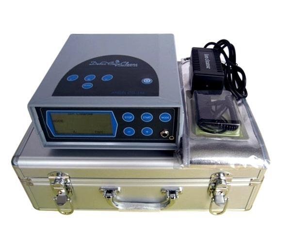 Аппарат Detox  для очистки организма (очищение кожи, похудение, детоксикация организма)