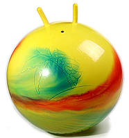 Мяч Фитнес 45см детский BT-PB-0124