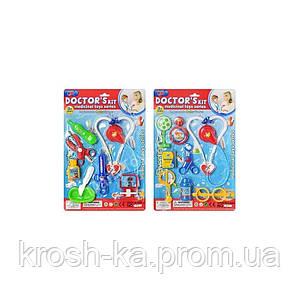 Игровой набор для доктора Китай 8605-8