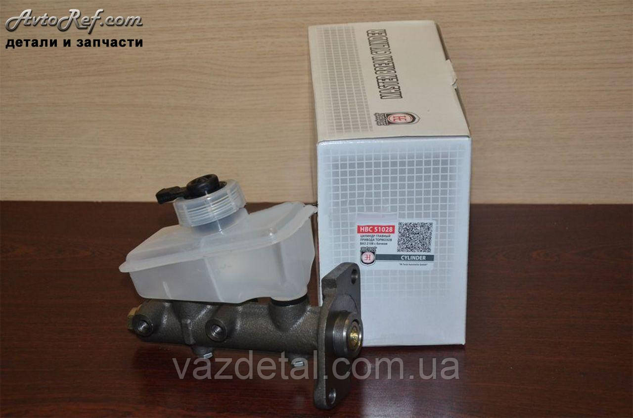 Цилиндр тормозной главный ВАЗ 2108-2115  HORT СБ