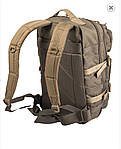 Рюкзак тактический assault pack LG RANGER GREEN/COYOTE 36л Германия, фото 2