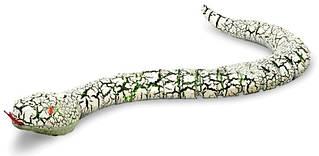 Змея на и/к управлении Rattle snake (серая)