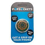 """Попсокет PopSocket 3D """"Мандала"""" №14 - Держатель для телефона Поп Сокет в блистере с липучкой 3М, фото 3"""