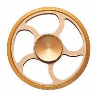 Спиннер Spinner сталевий №68