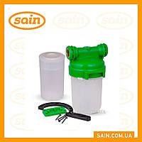 Фільтр ST250 для теплотехніки, водонагрівачів,пральних і посудомийних машин, фото 1