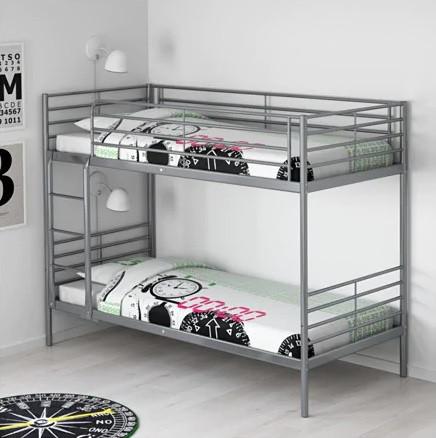 Двухярусные кровати IKEA