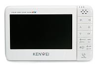 Видеодомофон Kenwei  KW-128C-W80  WHITE