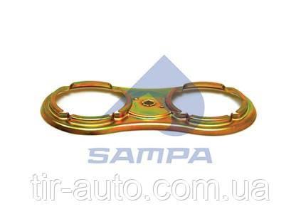 Стопорная плоская шайба, тормозной суппорт ( SAMPA ) 095.085