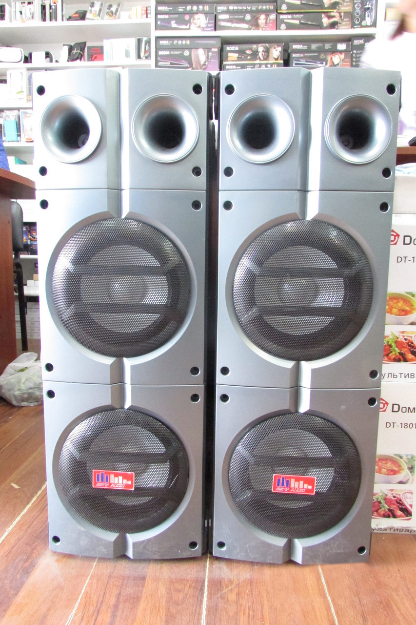 Акустическая система Sky Audio 2.0, SA-885