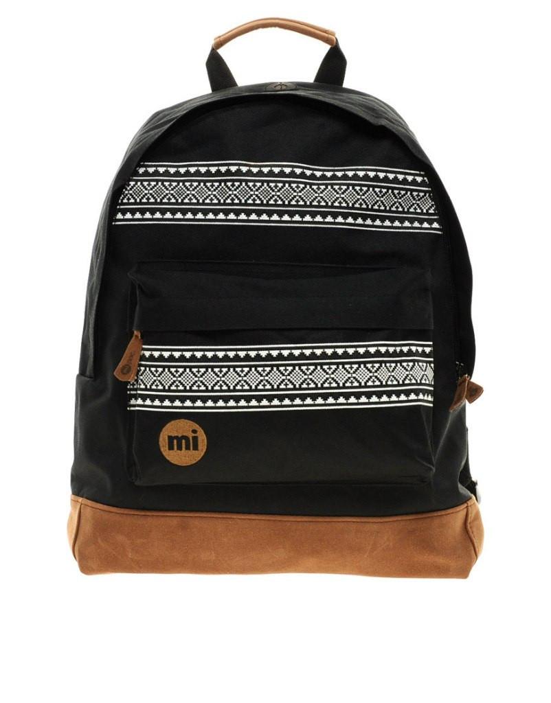Рюкзак Mipac - Nordic Black