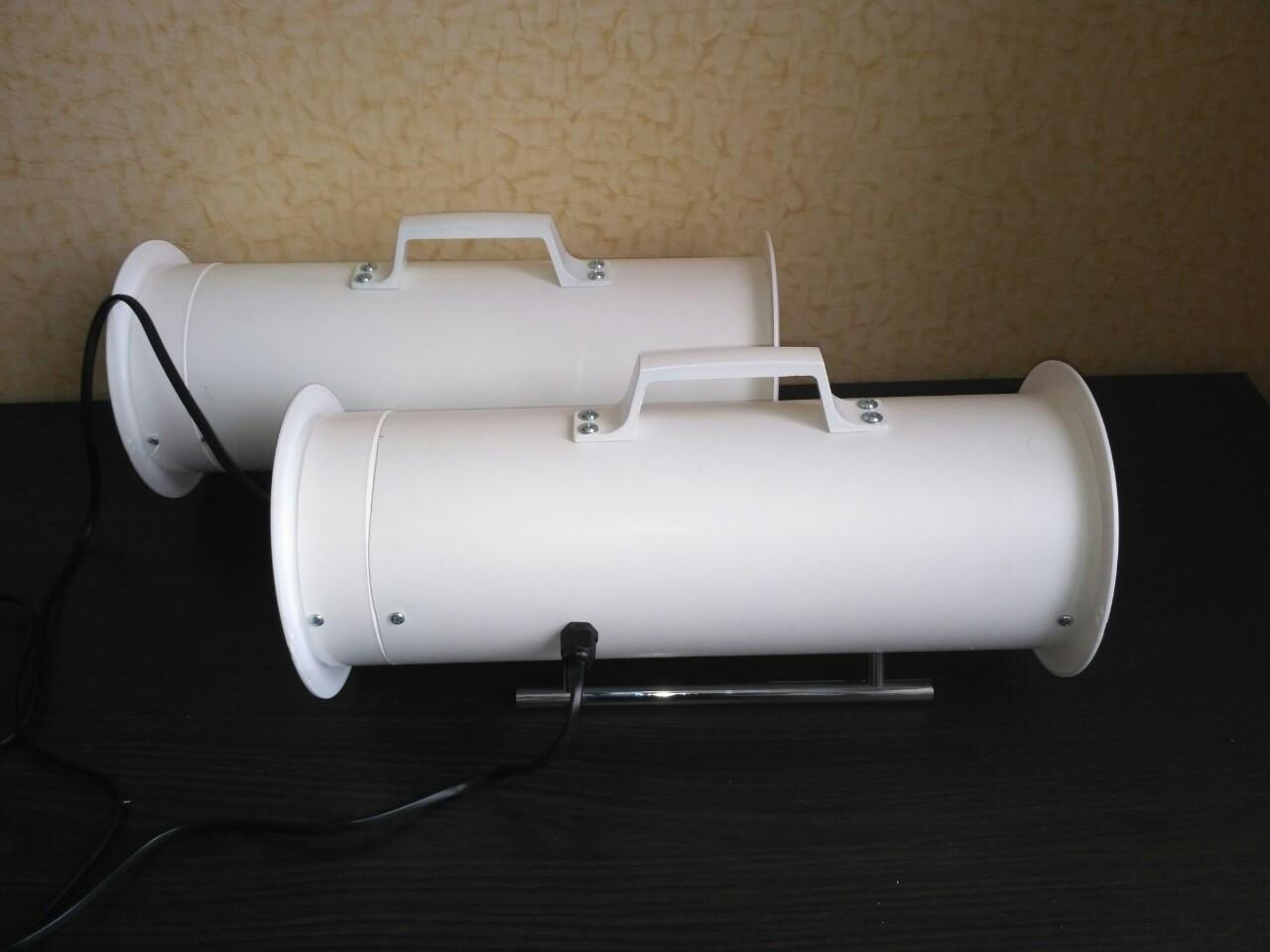 Генератор озона промышленный, озонатор 10гр.
