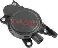 Фильтр системы вентиляции картера METZGER MERCEDES-BENZ VITO
