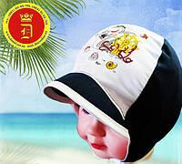 Детские летние шапки оптом