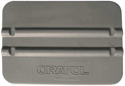 Ракель пластиковий сірий Orafol