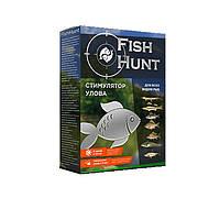 Fish Hunt (Фиш Хант) - стимулятор клева, фото 1