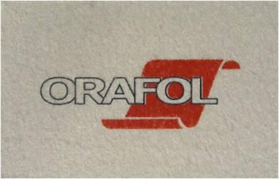 Ракель войлочний Orafol, фото 2