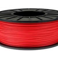 Пластик ELASTAN для 3D-принтера | Monofilament 0.125кг, d100, Красный