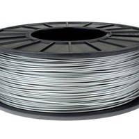 Пластик ELASTAN для 3D-принтера | Monofilament 0.125кг, d100, Металлик