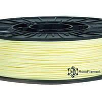 Пластик ELASTAN для 3D-принтера | Monofilament 0.125кг, d100, Бежевый