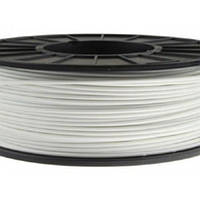 Пластик ELASTAN для 3D-принтера | Monofilament 0.125кг, d70, Белый